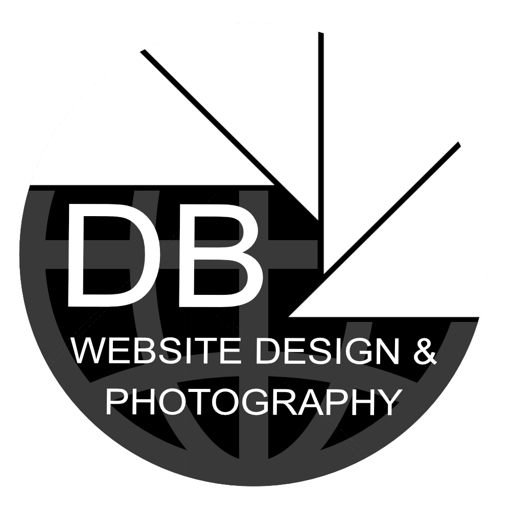 David Brown Website Design, Imaging & Photography